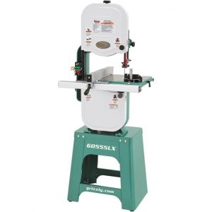 grizzly 14 inch band saw go555lx