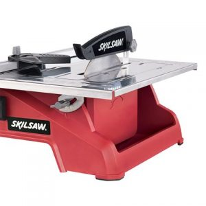 skil wet tile saw 3540-02