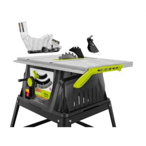 craftsman table saw evolv 15