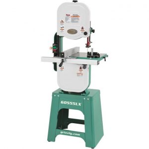 grizzly industrial stationary band saw g0555lx