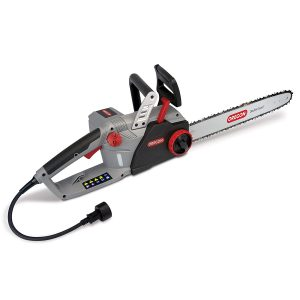 oregon electric chainsaw cs1500