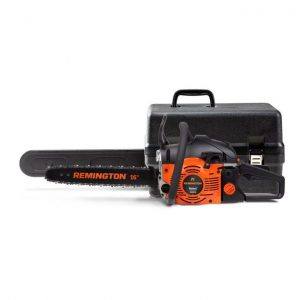 remington gas chainsaw rm4216 rebel