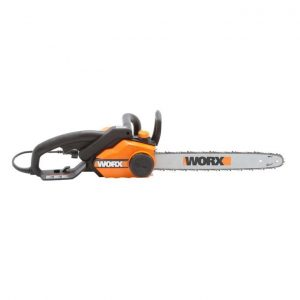 worx electric chainsaw wg304-1