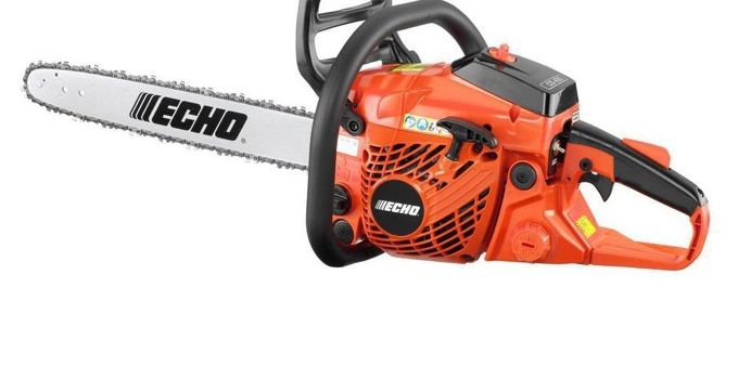 homeowner chainsaw