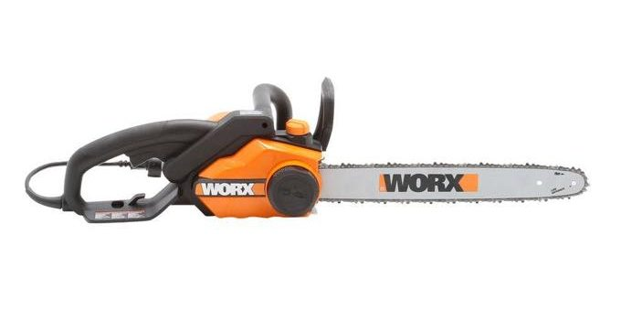 worx wg304.1 electric chainsaw